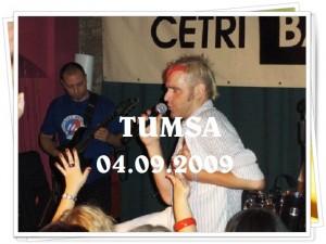 Tumsa - 09-041